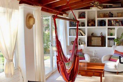 Trucos para decorar tu casa este verano al estilo ibizenco