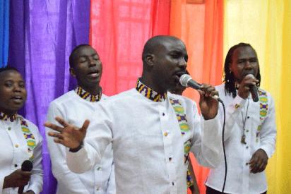 La Cosmopolitan Affirming Church, una iglesia para los homosexuales en Kenia