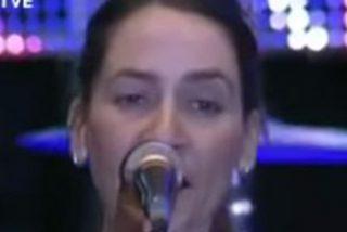 Inés Bayo, cantante de Los Fresones Rebeldes muere a los 45 años