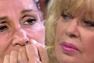 Bárbara Rey 'despelleja' a Isabel Pantoja