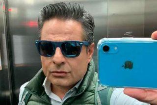 Así es la nueva imagen de este famoso presentador y reportero de Atresmedia tras quitarse la barba y algunos kilos. ¿Le reconoces?