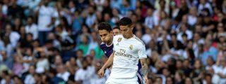 El Real Madrid vuelve a las andadas de la pasada temporada y empata en el Bernabéu