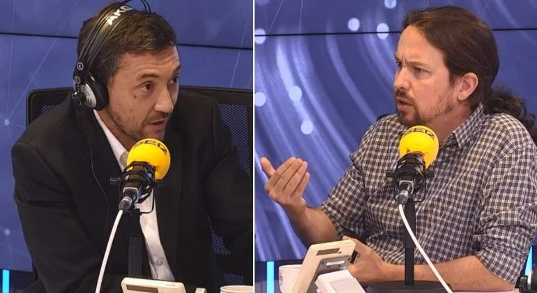 """El 'canguelo' de Pablo Iglesias a que Sánchez le arrastre a nuevas elecciones: """"¿Qué más tengo que hacer, Javier?"""""""