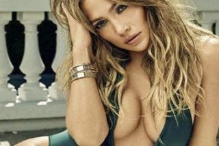"Demandan a Jennifer López por actuar ""desnuda"" en Egipto"