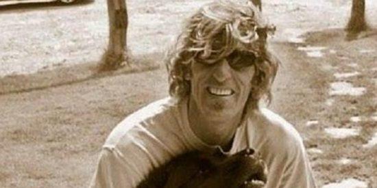 Muere a los 53 años y tras una desvastadora enfermedad Jesús Hermida Jr., hijo del periodista que nos contó la llegada del hombre a la Luna