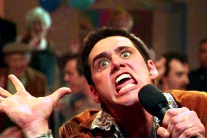 ¡Al hospital con el pulmón colapsado después de cantar de esta manera en un karaoke!