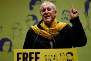 """Mainat, creador de 'OT', canta """"lo volveremos a hacer"""" en un festival patrocinado por la Generalitat"""
