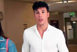 Primeras declaraciones de Kiko Jiménez tras su detención por la policía en Marbella