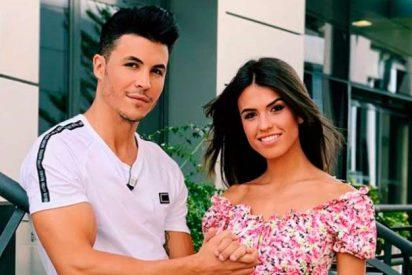 Kiko Jiménez, novio de Sofia Suescun, detenido en Marbella tras un altercado con la policía