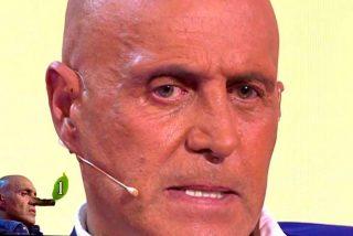 Telecinco convierte a Kiko Matamoros en el nuevo 'Pinocho' al empezar a destapar sus numerosas mentiras