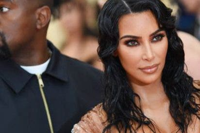 Kim Kardashian confiesa que asistir a la gala MET le causó más ansiedad que el día de su boda