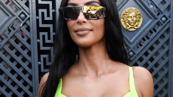 La penúltima pifia de Kim Kardashian con el Photoshop
