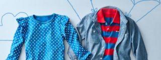 LOOK by crewcuts moda niños en Amazon