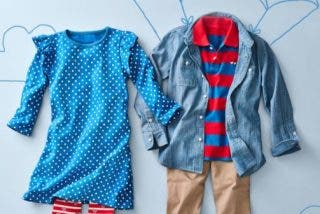 LOOK by crewcuts moda niños en Amazon