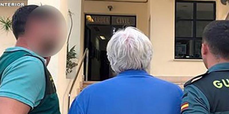 La Guardia Civil captura en Alicante al artífice de la mayor estafa alimentaria de Europa: la de la carne de caballo