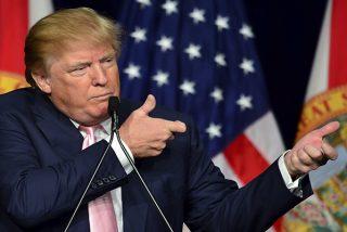 La industria de armas ya no quiere a Donald Trump: Pierde un 80% desde que está en la Casa Blanca