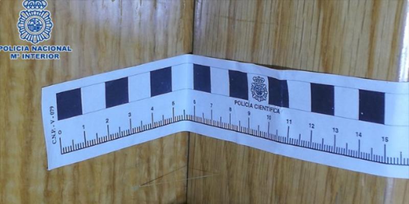La Policía Nacional te alerta sobre la técnica del hilo invisible que usan los ladrones para entrar en tu casa