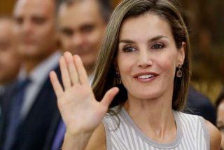 Doña Letizia planifica sus próximos retoques estéticos para finales de verano