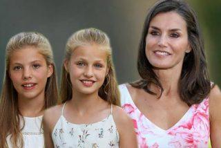 Rosales: detectado un caso de coronavirus en el colegio de la Princesa Leonor y la Infanta Sofía