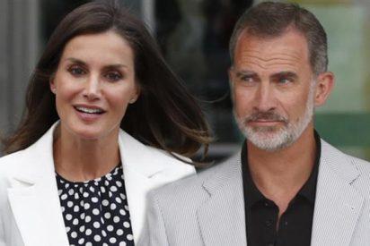 La Casa Real publica este tuit sobre el 'héroe español' y logra un éxito inusitado: sin foto y con un estilo diferente