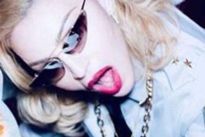 La 'abuelita' Madonna celebra su 61 cumpleaños a todo dar