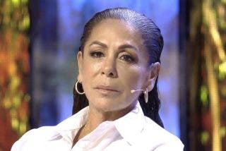 El vídeo de la fiesta más loca de Isabel Pantoja