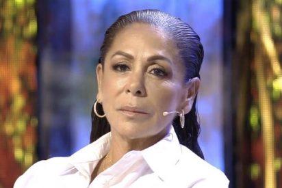 Preocupación máxima en Telecinco por el divismo intolerable de Isabel Pantoja: ¿Roba la ropa que le prestan?