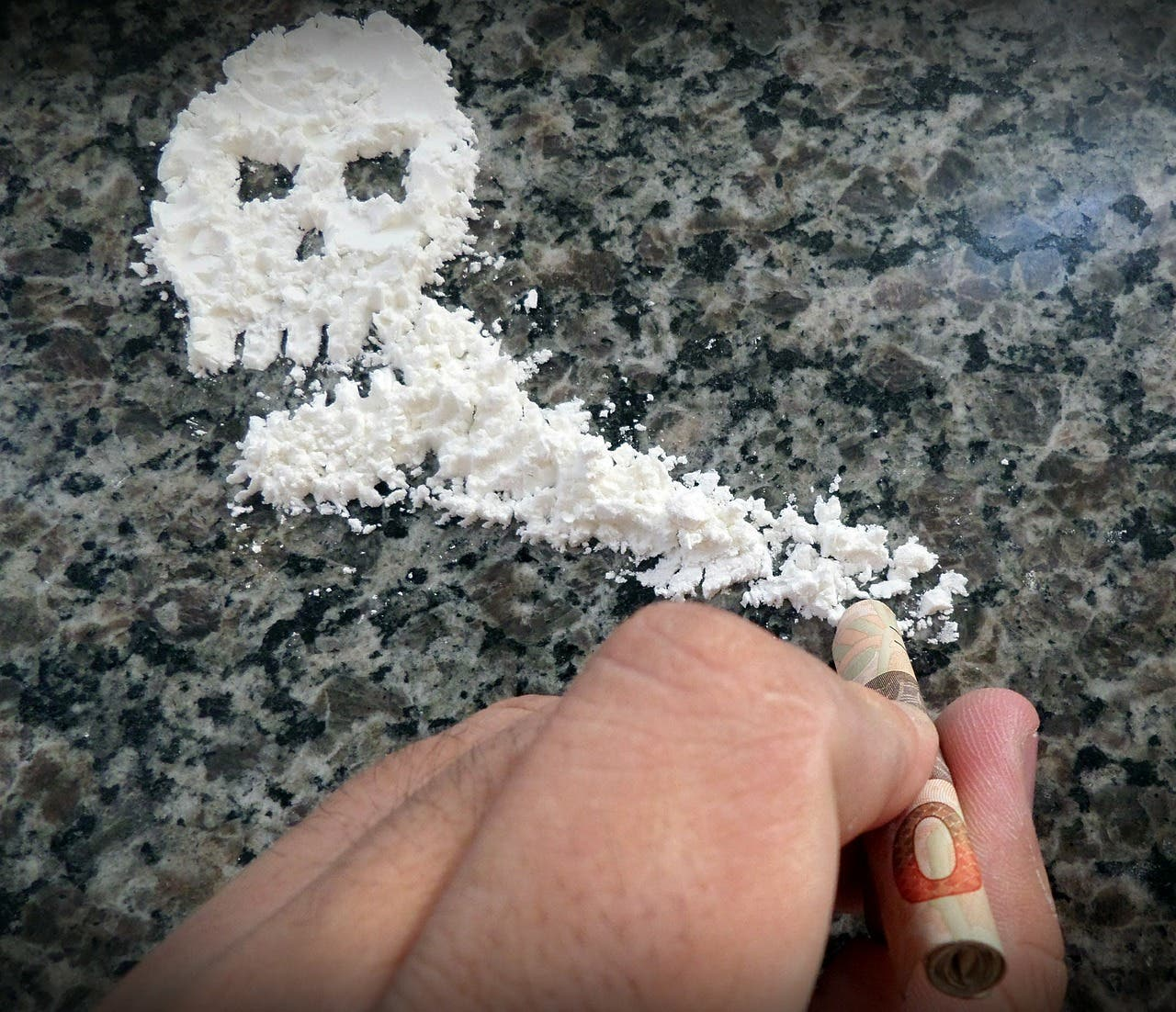 ¿Cuánta droga puedo llevar encima sin que me detengan?