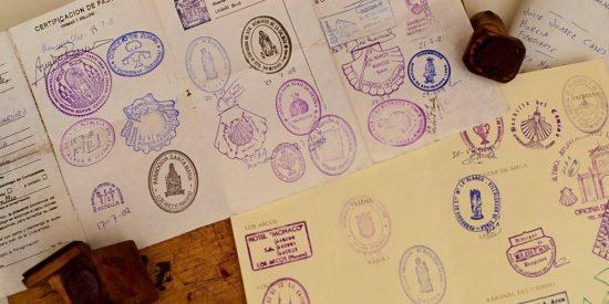 Camino de Santiago: ¿Qué documento identifica al verdadero peregrino?