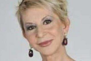 """La friki de Karmele Marchante acusa a Plácido Domingo de acercarse a ella """"más de la cuenta"""" hace 30 años"""