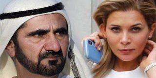 La hercúlea guerra legal de la princesa Haya de Dubái escondida en Reino Unido