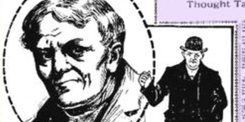La increíble historia de Murray Hall, el político neoyorquino cuyo mayor secreto fue revelado cuando murió