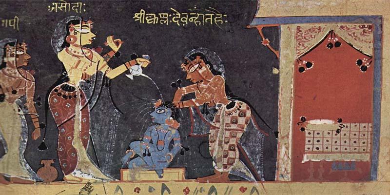 ¿Sabes qué es el Bhakti?