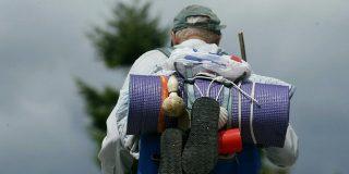 Guía del Peregrino: ¿Cuánto debe pesar como máximo mi mochila en el Camino de Santiago?