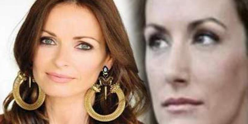 """La mujer del novio de Telma Ortiz, Sharon Corrs, violinista de The Corrs, la llama """"la otra"""""""