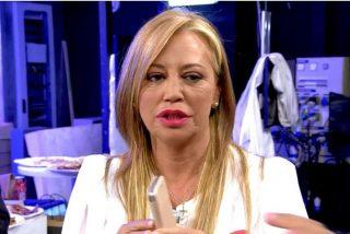Se acabó el chollo en Telecinco: La mentira sobre Belén Esteban que arruinará 'Sálvame'