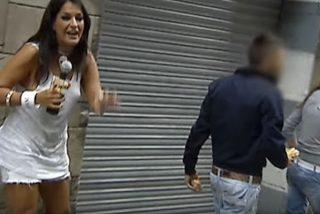 Aida Nizar hace tiempo que denunció los robos e inseguridad en las calles de la Barcelona de Colau