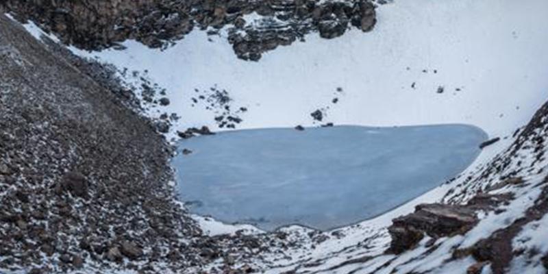 Desvelado uno de los misterios del lago Roopkund donde aparecieron 600 esqueletos humanos