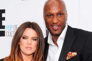 Lamar Odom, hará la competencia a su ex Khloe Kardashian participando en 'Dancing Wiht The Stars'