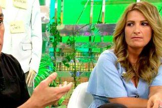 Tras hacerlo con Kiko Matamoros, ahora Laura Fa deja 'retratado' a Kiko Hernández