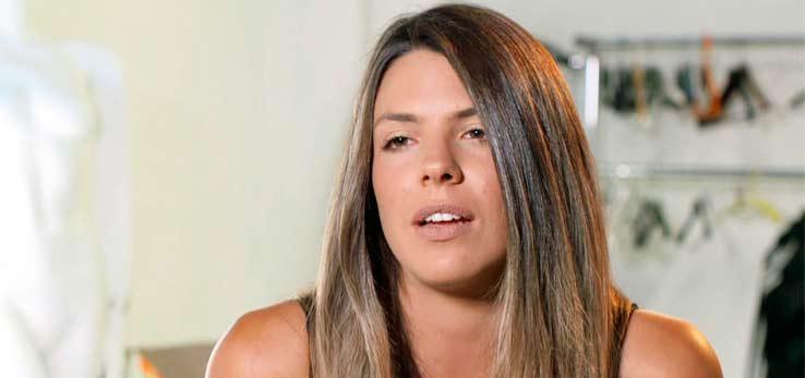 El trabajo que le gustaría hacer a Laura Matamoros y para el que nadie cuenta con ella