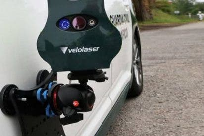 Los métodos de la DGT para espiar y cazarte: drones, mini radares, camiones...