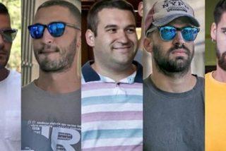 Los miembros de 'La Manada' cumplirán sus penas separados en cárceles de Andalucía y Castilla y León