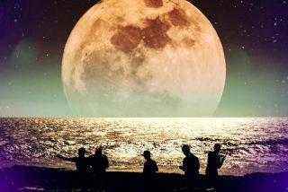 ¿Qué es y qué tiene de especial la Luna del cazador que veremos esta noche?