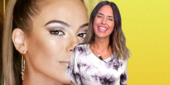 La cantante María Isabel: 'Antes muerta', que ser hija de Terelu Campos