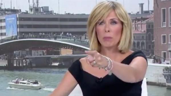 Caos en Antena 3 Noticias, obligada a irse dos veces a publicidad