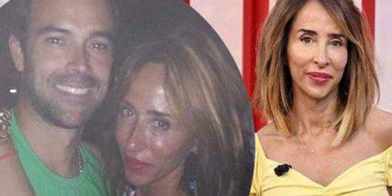 María Patiño confiesa que su matrimonio no tiene validez en España hasta que no lo formalice