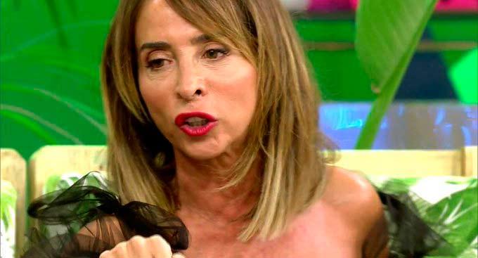 Maria Patiño no tiene compasión con Sofia Suescun y le mete un zasca épico