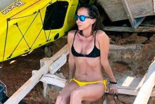 María Patiño explota en Instagram contra todos aquellos que le critican su último posado
