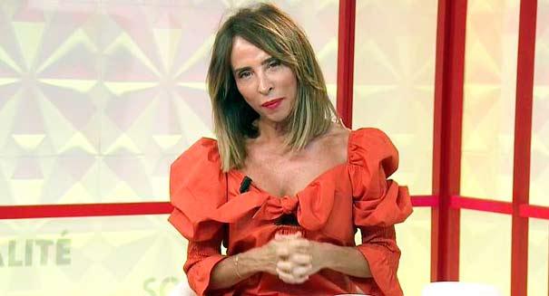 Maria Patiño se convierte en 'experta cronista' de Casa Real y critica la vida del rey emerito Juan Carlos I
